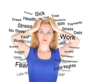 free stress relief tips