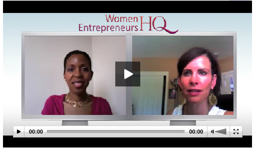 Women Entrepreneurs-Lauren Miller-Surviving Breast Cancer